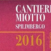 Cantiere Miotto