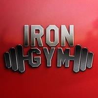 Iron Gym Correggio