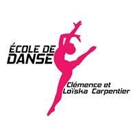 École de danse Clémence & Loïska Carpentier