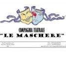 """CoMpAgnIA TeaTRaLe """"Le Maschere"""" di Medole"""