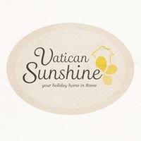 Vatican Sunshine