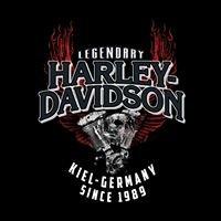 Harley-Davidson Kiel