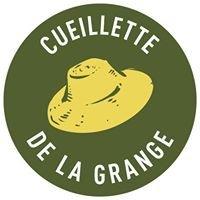 Cueillette de la Grange, Coubert