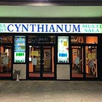 CINEMA MULTISALA CYNTHIANUM 3D