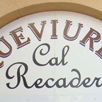 Cal Recader