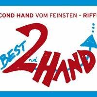 Best Second Hand