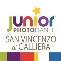 Junior Photo Planet - Foto Studio Anna