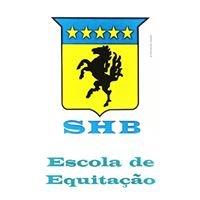 Escola de Equitação Hermes Vasconcellos SHB