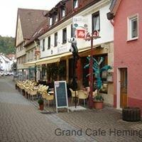 Grand Café Hemingway Giengen