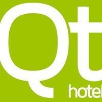 Qt hotel