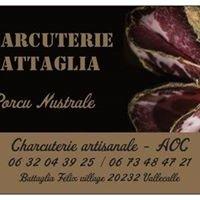 Charcuterie Battaglia