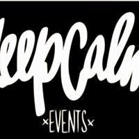 Keep Calm Eventi