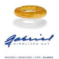 Bäckerei- Konditorei- Café Jacques Gabriel AG