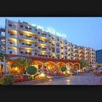 Hotel Savoy Palace - Riva del Garda - Lago di Garda