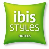 Ibis Styles Deauville Villers Plage