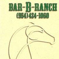 Bar-B-Ranch