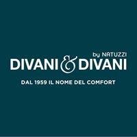 Divani & Divani by Natuzzi Brescia