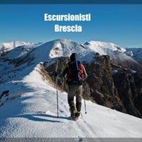 Escursionisti Brescia