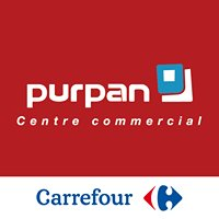 Centre commercial Carrefour Purpan