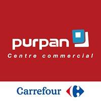 Centre commercial Carrefour Purpan