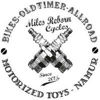 Miles Reborn Cycles