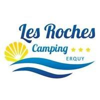 Camping Les Roches Bretagne, Erquy