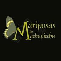 Mariposario de Machupicchu