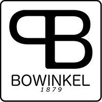Paolo Bowinkel - via Calabritto 1, Napoli
