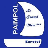Eurotel Le Grand Bleu