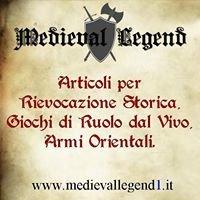 Medieval Legend