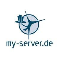my-server.de - GmbH