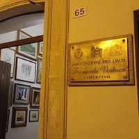 """Associazione Pro Loco """"F. Verdesca"""" Copertino"""