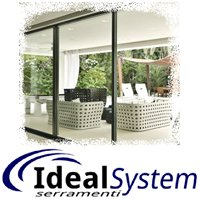 Ideal System Serramenti