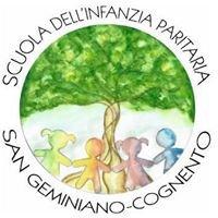 Infanzia San Geminiano