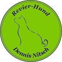 Revier-Hund Dennis Nitsch