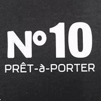 No10 Perros Guirec