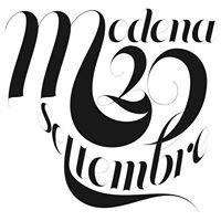 Modena 29 Settembre