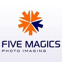 Five Magics Photo Imaging