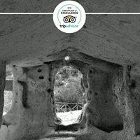 Hisn Al Giran/ Villaggio Bizantino Canalotto
