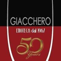 Enoteca Giacchero Bergamo