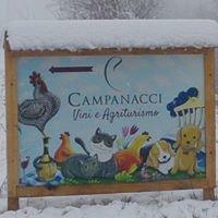 Agriturismo Vini Campanacci