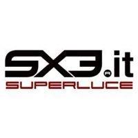 SX3 Superluce: Illuminotecnica di Terza Generazione
