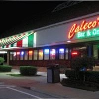Caleco's Bar and Grill