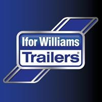 Ifor Williams Sverige