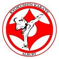 Kyokushin Karate Albury