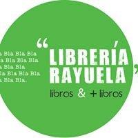 Librería Rayuela Sigüenza