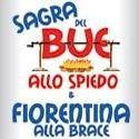 Sagra del Bue allo Spiedo & Fiorentina alla Brace
