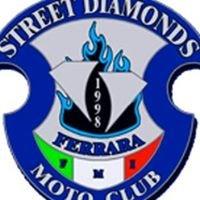 Moto Club Street Diamonds 1998 Ferrara
