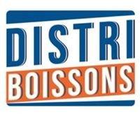 Drinks Distri Boissons