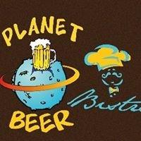 Planet Beer Bistró Official